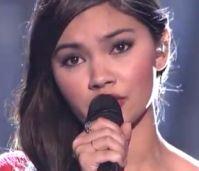 タイの16歳少女がアメリカのオーディション番組「Rising Star」で勝ち抜け