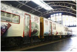 OTOP Train