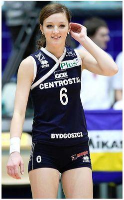 Alicja Leszczynska