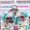 スーパーGT第7戦が新設の「チャーン・インターナショナル・サーキット」で初のタイ開催