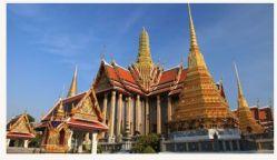 大満足!家族で行くタイ幸せ旅~微笑の国タイ バンコク・パタヤ~