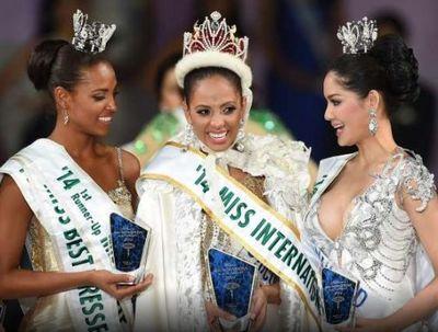 2014年ミス・インターナショナル世界大会