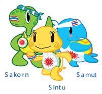 「第4回アジアン・ビーチ・ゲーム」開催国タイが大勝、日本は8位に