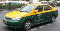 バンコクが世界最安値を記録~空港から市内へのタクシー料金を主要都市で比較