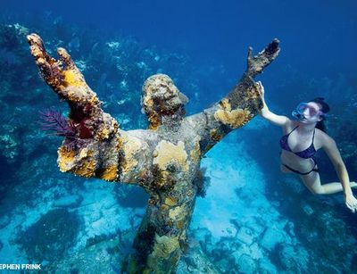Christ of the Abyss (Florida)