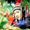 今夜の「世界の秘境に嫁いだ日本人妻」にアカ族に嫁いだ日本人女性が登場