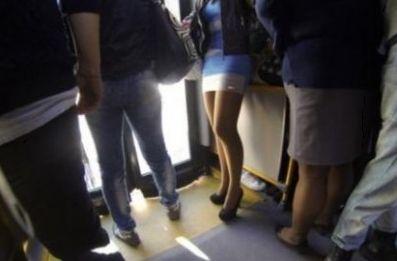 「女性にとって危険な公共交通機関ランキング」16都市中タイは8位、東京は15位