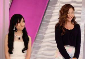 タイのチャンネル7と日本のフジテレビとのコラボ番組「BEAUTY VERSUS(สวยสั่งได้)」が7日にタイで第一回目が放映