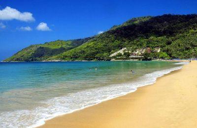 「アジアの人気ビーチトップ25」フィリピンのホワイトビーチが1位、タイからは3位ナイハンビーチほか6ビーチがランクイン