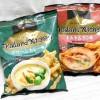「タイランドキッチン」グリーンカレー味とトムヤムクン味が新発売