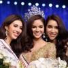 タイで最も美しいニューハーフは22才の女子大生~Miss Tiffany's Universe 2015
