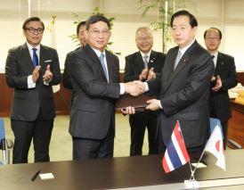 タイ高速鉄道・バンコク―チェンマイ間に新幹線導入へ~事業規模は1兆5千億円