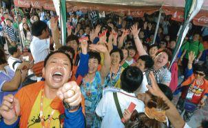 中国企業の「爆社員旅行」の波がフランスからタイへ倍の人数で