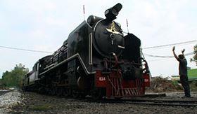 今夜の未来世紀ジパングは「世界が注目!日本の鉄道~タイで発見!幻のSL」ほかです