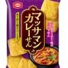 どんどん広がるマッサマンカレー味のスナック菓子~今度は亀田製菓のせんべい