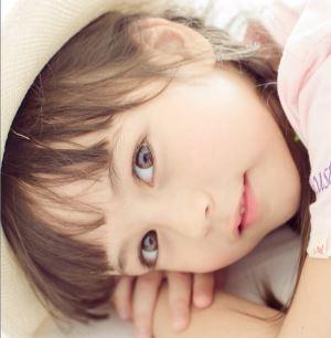 台湾メディアが選ぶ「世界の美少女5人」にタイのジェンナちゃんも選出