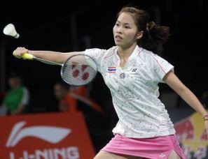 タイのラチャノック・インタノン選手が橋本選手を破り優勝~インドネシアオープン2015