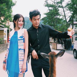 今度は中国地方5県がタイの人気俳優を起用~日本の地方自治体は観光誘致に積極