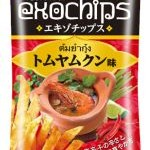 スリムバッグ エキゾチップス トムヤムクン味 スティックタイプ