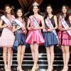 タイで一番の美少女は15歳高校生のクリームちゃん~Missteenthailand2015