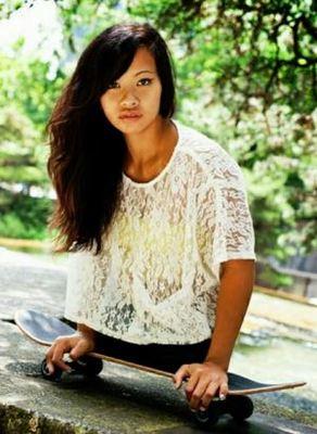 2018年パラリンピックに向けてトレーニング中のタイ人女性はアメリカでモデル・女優としても活躍!