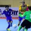 聴覚障害者の「第4回 デフフットサルワールドカップ inタイ」が今日開幕