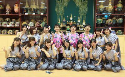 「第93回外語祭」23日まで開催中!タイ語学科はマッサマンカレーで勝負!?