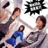 タイ5chの旅番組「tadaima」に楽曲を提供する日本の3ピースバンド「バス★ロビ」が12日バンコクのW Marketでライブ開催
