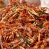 未来を先取り!?タイの昆虫食がスナック菓子になってお土産の新定番に!?