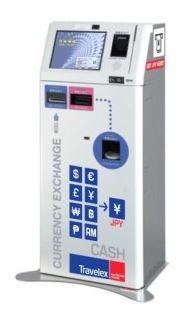 今月から日本のファミリーマートでタイバーツを円に両替できます!