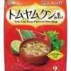 和洋折衷ならぬ和泰折衷!?「料亭の味 トムヤムクン風みそ汁」新発売