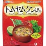 料亭の味 トムヤムクン風みそ汁