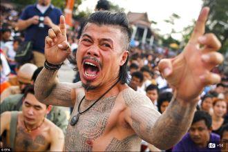 Tattoo Festival 2016