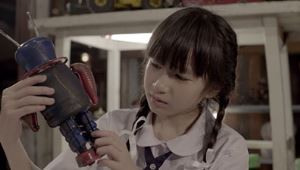 ABUアジア子どもドラマシリーズでタイドラマ「おもちゃの店」が28日午前9時から放映