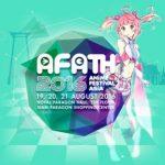 「Anime Festival Asia」19~21日バンコクのサイアムパラゴンで開催