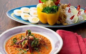 9月はリッチな気分でタイ料理!舞浜のシェラトンと浜松のオークラでフェア開催
