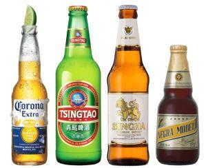 世界一周ビール祭り~激辛フードツアー~