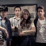 タイの6人組フォークロックバンドPart Time Musiciansの日本デビューアルバム「GUAVA SONGS」が10月19日に発売