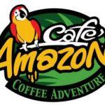 タイ大手コーヒーチェーン「カフェ・アマゾン」の日本1号店が11月1日に福島県川内村にオープン