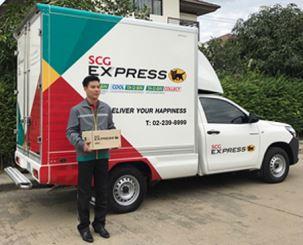 17日からはタイにも送れるヤマト運輸の「国際クール宅急便」
