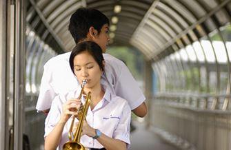 タイ映画一挙10作品上映!福岡市シネラで27日までタイ映画特集