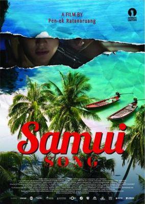 タイ・ドイツ・ノルウェー合作映画「サムイの歌」が第18回東京フィルメックスで上映